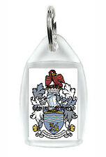 ROYAL AIR FORCE CENTRAL FLYING SCHOOL KEY RING (ACRYLIC)