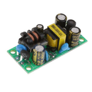 AC-DC 220V to 24V  Switching Power Supply Module Bare Circuit Board