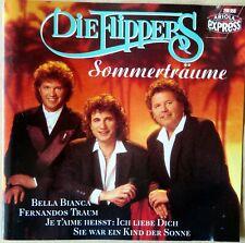 Die Flippers - Sommerträume - CD