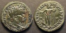 Moesia Inferior, Marcianopolis. Caracalla AE24 / Zeus