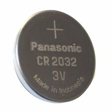 Single Use CR2032 Batteries