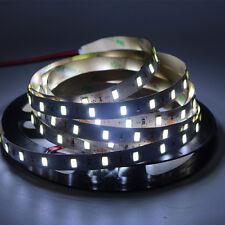 SMD 5730 5630 LED Strip Light 300 LED Flexible Waterproof Tape string lamp DC12V