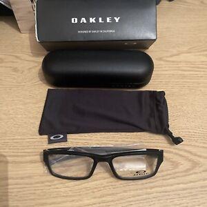 OAKLEY CHAMFER OX8039-0153 Eyewear FRAMES Glasses