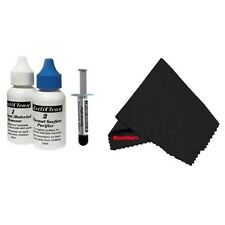 Arctic Silver ACN-60ML and AS5-3.5G Combo Kit + MicroFiber ARTICOMBO-MF