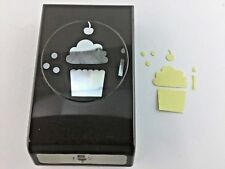 Stampin Up Cupcake Builder Birthday Cake Party Paper Punch