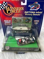 1998 Dale Earnhardt Daytona 500 Infield Victory Donuts Winners Circle Car New