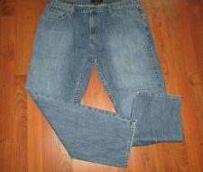 Men's Tommy Hilfiger Denim Blue Jeans Size 40 x 32 Classic Fit