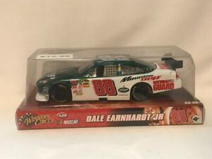 2008 Winners Circle Dale Earnhard Jr # 88 NASCAR 1:24 Scale Die-cast Stock Car