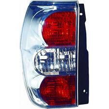 For Suzuki Grand Vitara 3 Door 10/2005-2014 Rear Tail Light Lamp Left Side NS