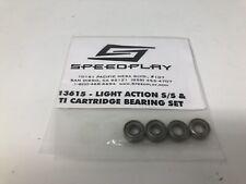 NEW Speedplay ZERO Series Cartridge Bearing Set Part No 13285 6420918069