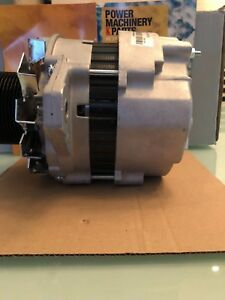 2128561 Alternator 24V 54amp Fits Caterpillar / Mitsubishi 320C 320CL 320D 320DL