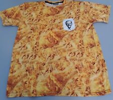 Kentucky Fried Chocobo KFC FF Parody Ladies Tshirt T-Shirt Tee Top