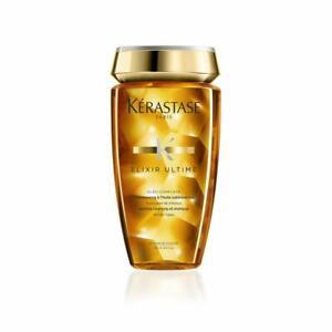 KERASTASE Elixir Ultime Sublimating Oil Infused Shampoo Le Bain 8.5 oz