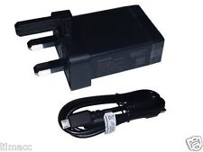 Genuine Sony Ericsson Mains Charger for Xperia X10 X8 X10 Mini Pro X2 Arc Neo UK