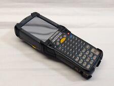 Symbol MC9090-K Barcode Scanner - MC9090-KU0HJEFA6WR - USED, TESTED WORKING