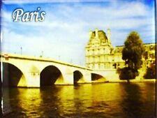 Magnet Paris Frankreich Brücke Pont,Souvenir Frankreich