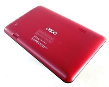 """Dopo 7"""" Tablet PC with WiFi. EM63-RED.  DEFECTIVE!"""