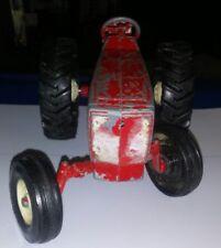 ERTL Toys International IH Row Crop Farm Tractor 415 Diecast Metal 1/16 Scale US
