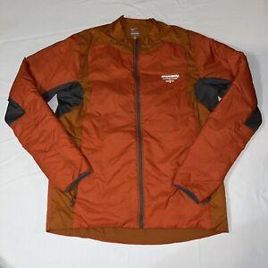 Nike Undercover Lab Gyakusou AS UC Lightweight Fill Jacket Running Jacket Sz L