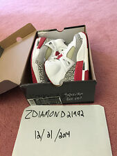 Air Jordan Fire Red Spizike Size 11.5