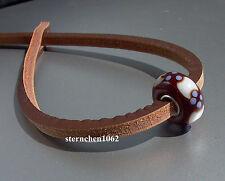 Trollbeads * Single Armband + 1 Unikat  * Singlebracelet + 1 Unique OOAK  * 07