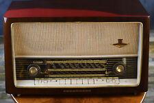 Nordmende Rigoletto E15 Röhrenradio Made in Germany vintage Radio antique