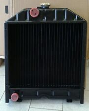 RADIATORE TRATTORE FIAT 465 / 55-65 / 50-66 / 55-75 / 45-76 RAME! 4 FILE