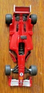 Ferrari - Pull Back Action Toy Car