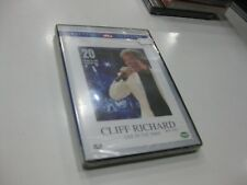 CLIFF RICHARD DVD LIVE IN THE PARK