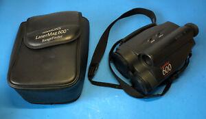 Simmons LRF 600 LaserMag Rangefinder Model no. 99659 WITH CASE