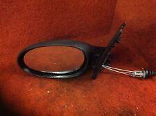 Smart Fortwo 51 600cc P/S Espejo De Puerta Manual [01-02]