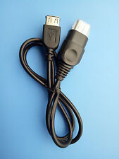 Xbox to USB Female Socket cable -Xbox (Original) - MAME/XBMC/KODI/EvoX/UnleashX