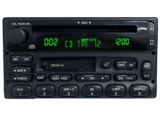 98-01 02 MERCURY FORD F150 F250 Truck Explorer Mach Sound system Radio CD Player