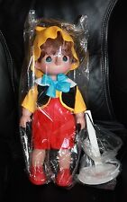 2010 Precious Moments Doll Collection by The Doll Marker Pinocchio NIB VHTF