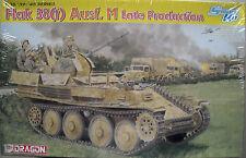Dragon 1/35 Flak 38(t) Ausf. M Late Production
