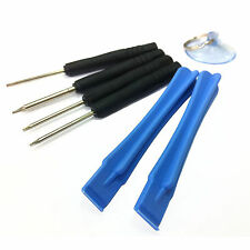 Repair Opening Torx Screwdriver Set Tools Kit for Blackberry 9530  - 7 Piece Set
