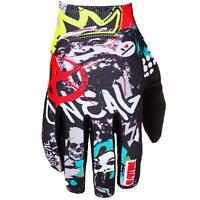 O'Neal Matrix Rancid Multi Handschuhe Mountainbike Fahrrad Cross MTB DH Enduro