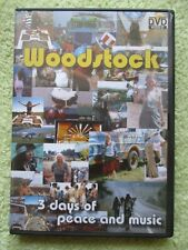 Woodstock - 3 days of peace and musik - Top Musik Film - Top Zustand!!!! - TOP!!