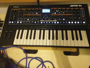 Roland Jupiter XM - Gebraucht - im sehr guten Zustand