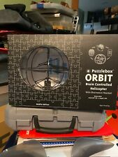 Puzzlebox Orbit Brain-Controlled Helicopter
