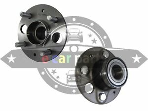 HONDA JAZZ GD 10/2002-9/2008 WHEEL BEARING HUB