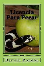 Inocencia Perdida: Licencia para Pecar : Inocencia Perdida III by Darwin...