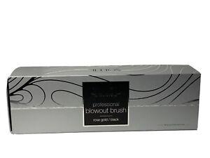 Soleil Professional Blowout Brush Hair Dryer Styler Round Blower Brush MSRP $399