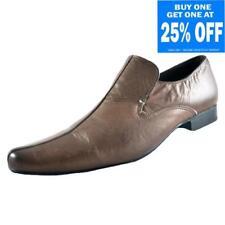 Zapatos de vestir de hombre Red Tape color principal marrón
