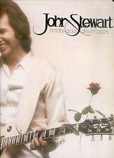 JOHN STEWART bombs away dream babies US 1979 EX LP