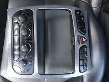 Mercedes Clk W209 Centre Console Control Panel