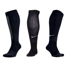 Nike Elite High Intensity Otc Training Socks (Black) - UK 2-5 - New ~ SX5009 010