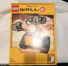 LEGO Ideas WALL-E Set 21303 From 2015 ** Brand New **