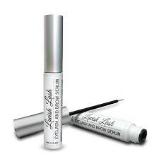 Hairgenics Lavish Lash Eyelash Growth Enhancer & Brow Serum for Long Lashes 3ml