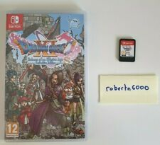 Dragon Quest XI S: ecos de una evasiva edad (Nintendo Switch) * Excelente Estado *